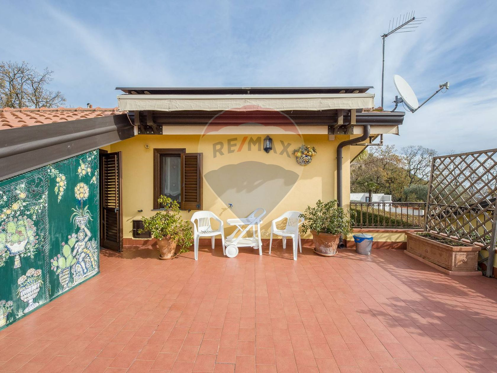 Villa singola Viagrande, CT Vendita - Foto 21
