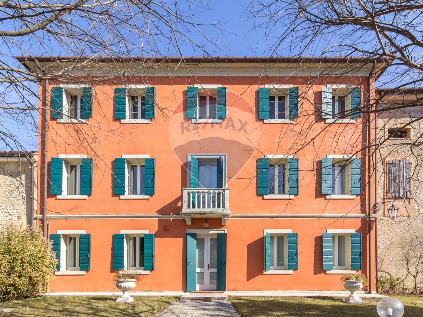 Villa singola Scomigo, Conegliano, TV Vendita - Foto 32
