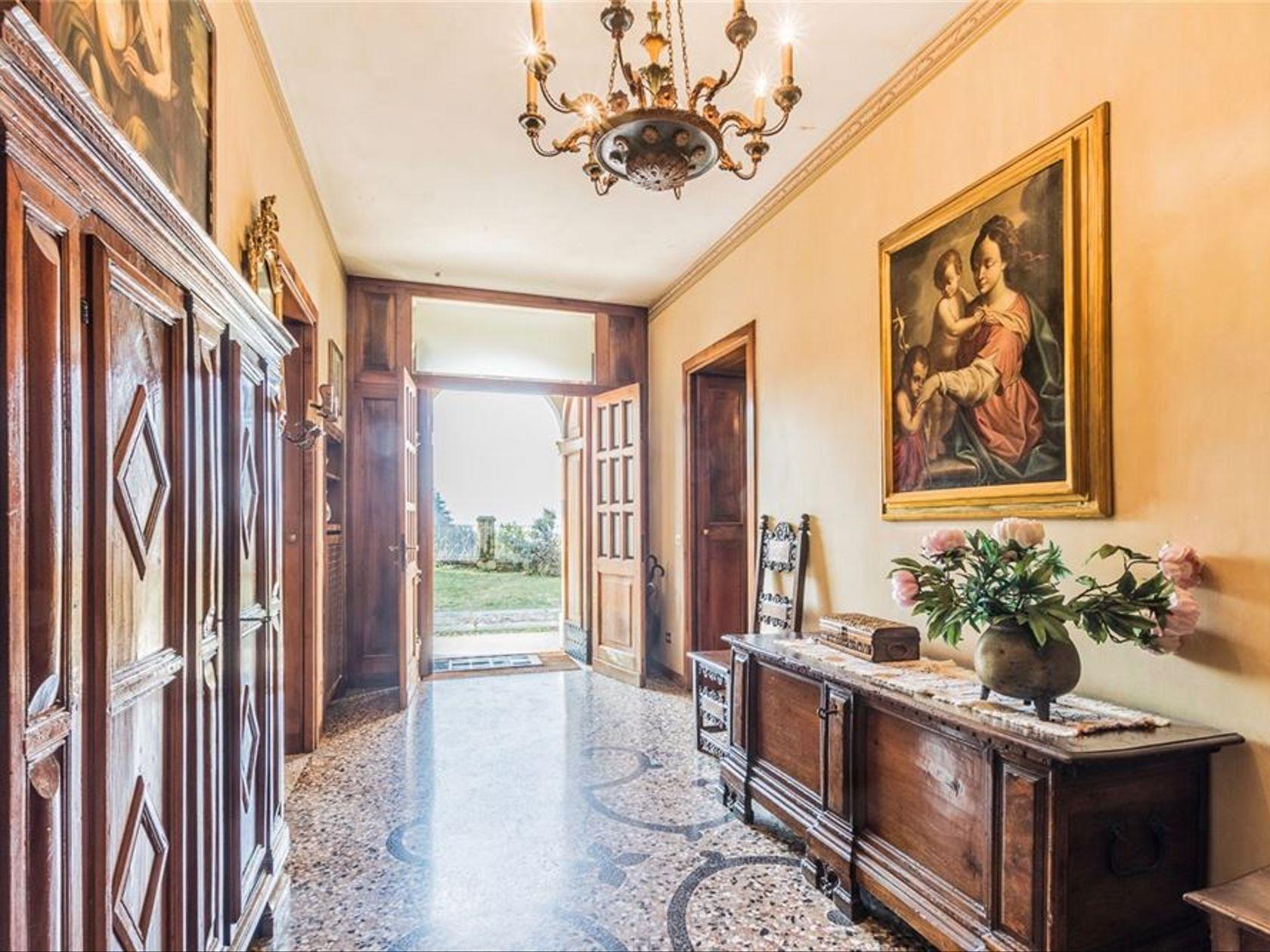 Casa Indipendente Valdonega, Verona, VR Vendita - Foto 19