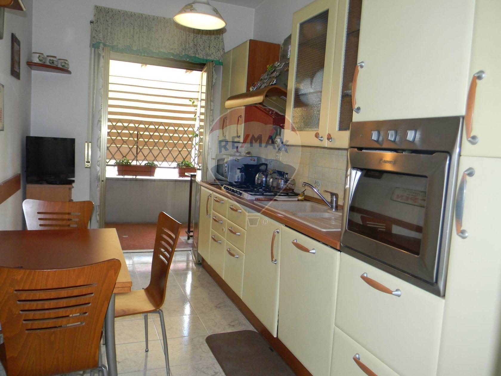 Appartamento Roma-tiburtina Colli Aniene, Roma, RM Vendita - Foto 3