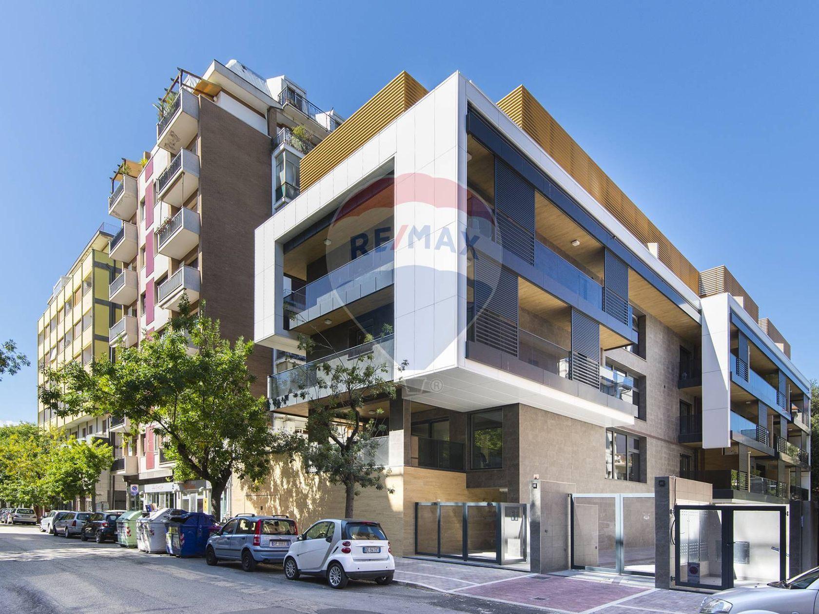 Appartamento Porta Nuova, Pescara, PE Vendita