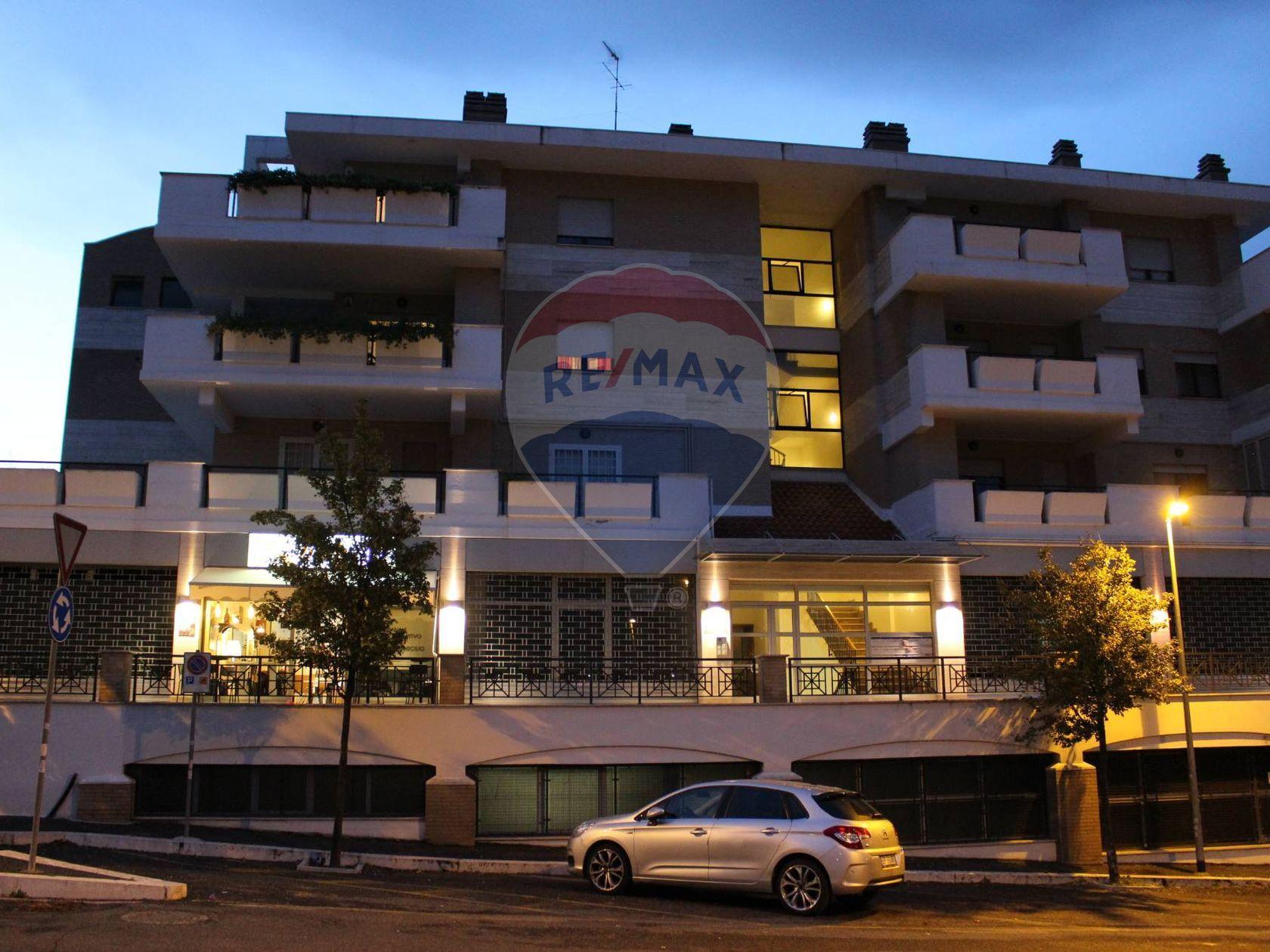 Locale Commerciale Roma-giustiniana La Storta Tomba Di Nerone, Roma, RM Vendita - Foto 15