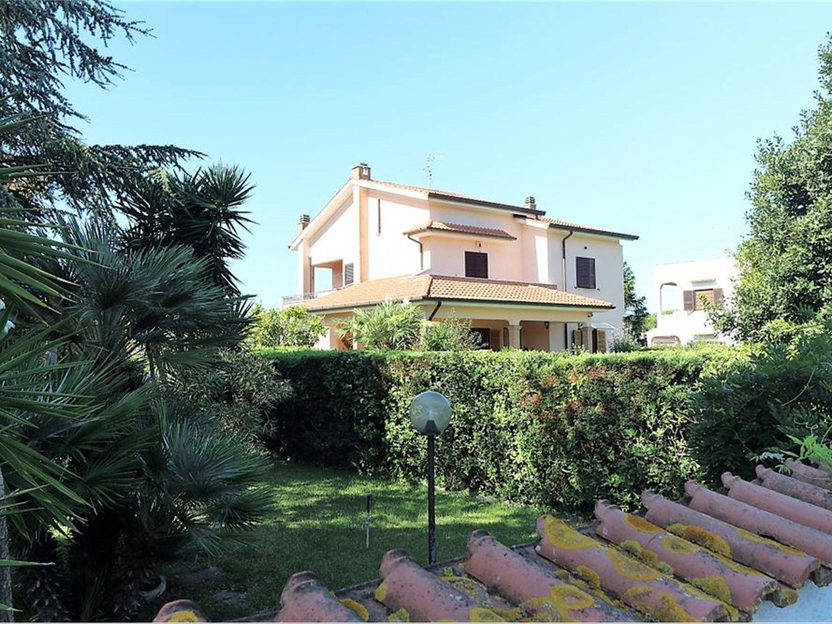 Villa singola Lavinio Lido di Enea, Anzio, RM Vendita - Foto 3
