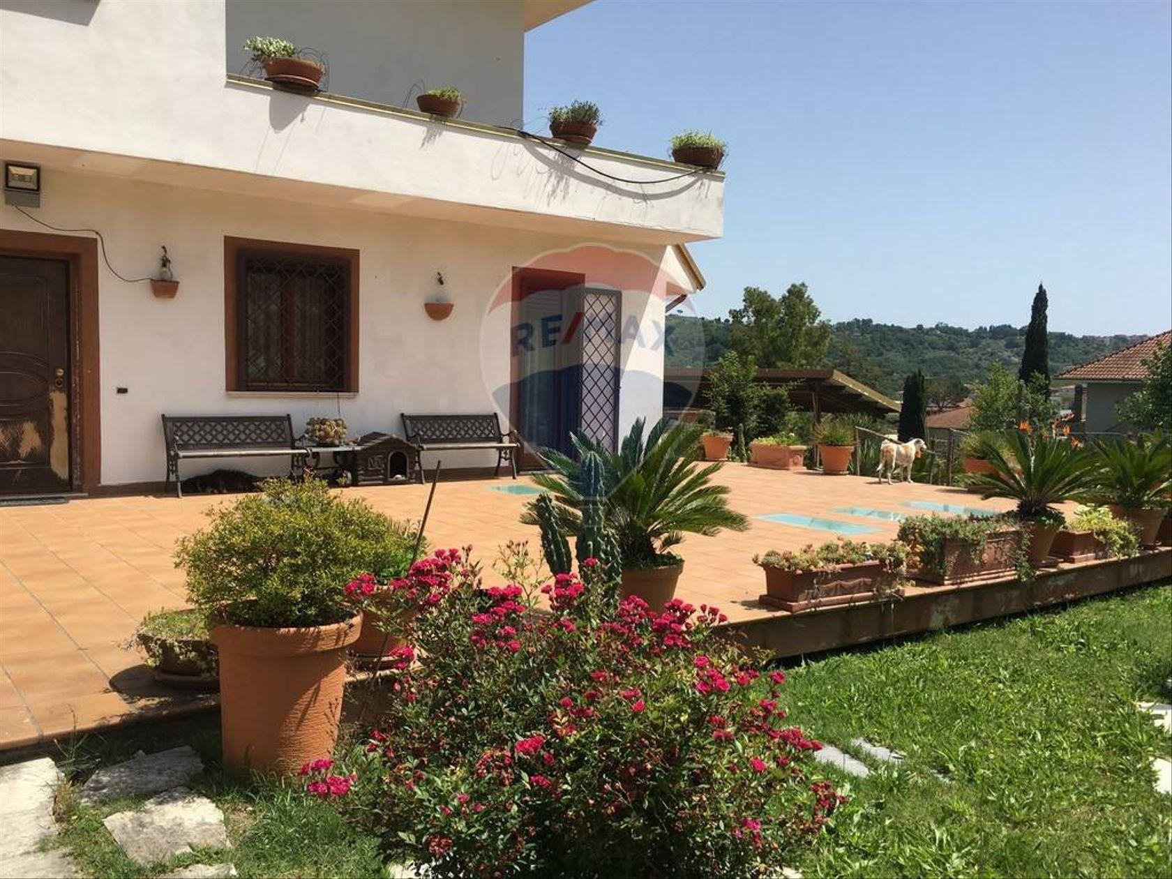 Villa singola Spigno Saturnia, LT Vendita - Foto 3