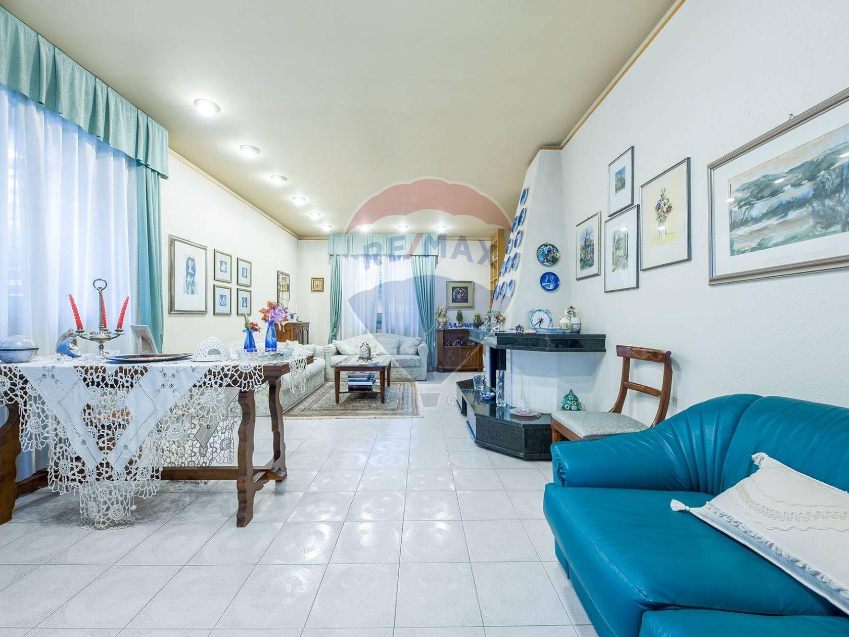 Villa singola San Giovanni la Punta, CT Vendita - Foto 9