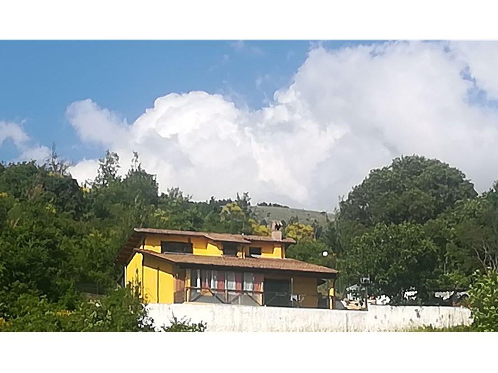 Villa singola Picenze (San Martino), Barisciano, AQ Vendita
