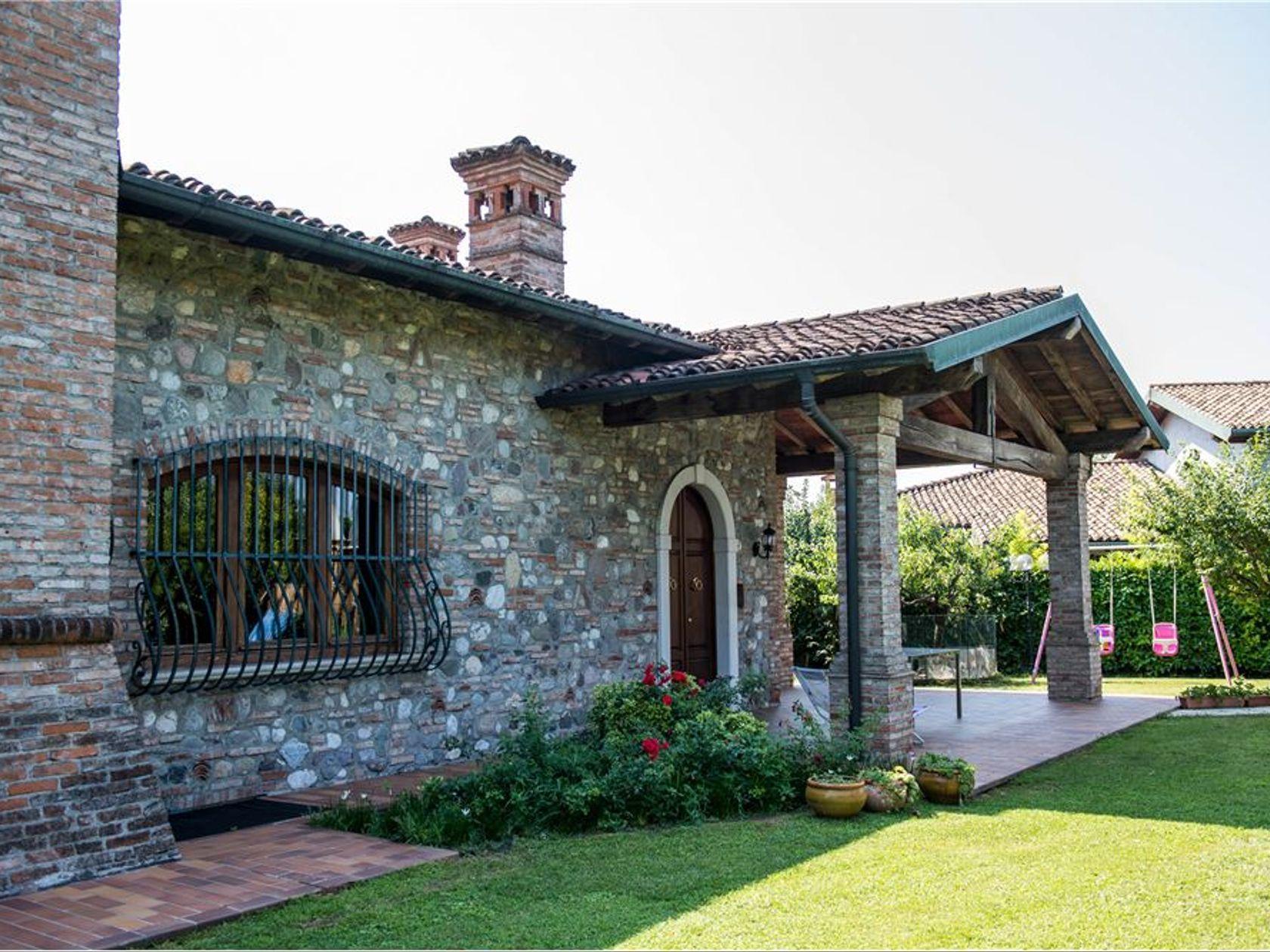 Villa singola Leno, BS Vendita - Foto 9