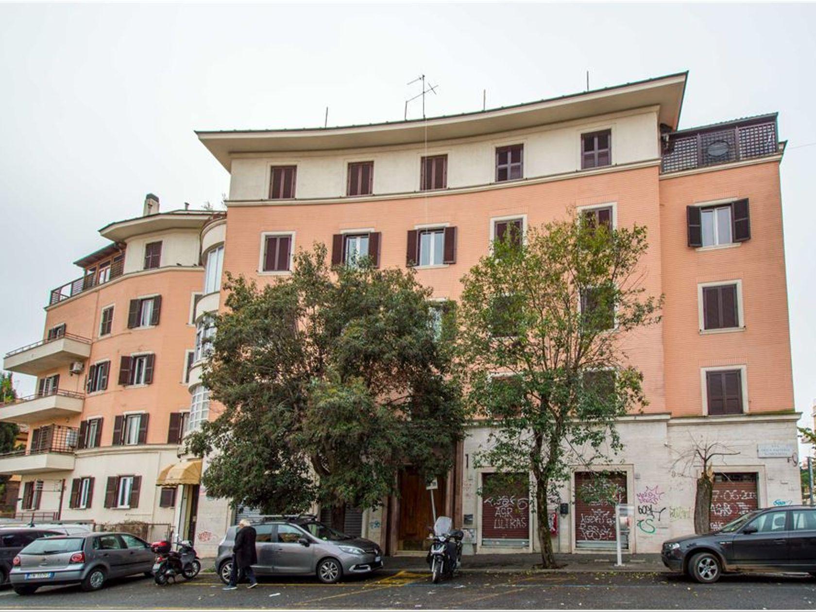 Appartamento Roma-nomentano Bologna, Roma, RM Vendita - Foto 14