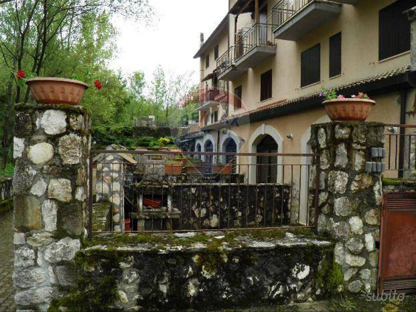 Casa Indipendente Alfedena, AQ Vendita - Foto 5