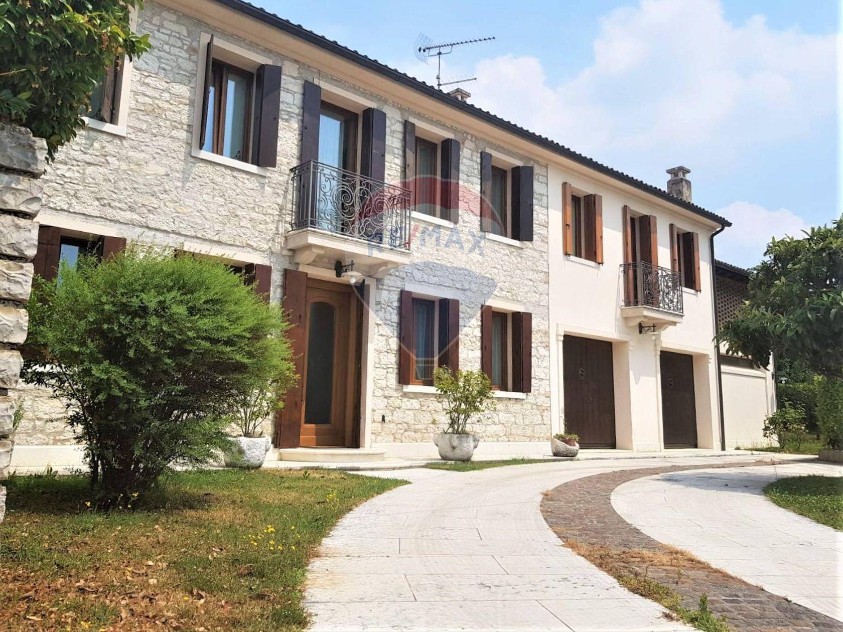 Villa singola Valdobbiadene, TV Vendita - Foto 5
