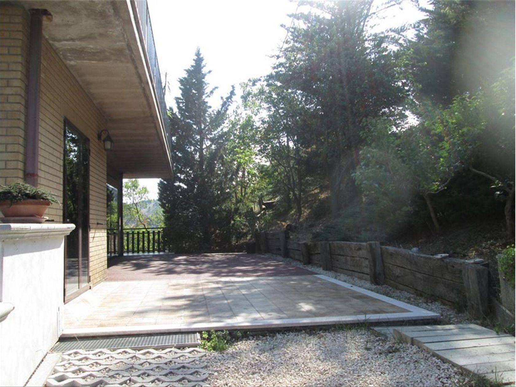 Appartamento Roccascalegna, CH Vendita - Foto 38