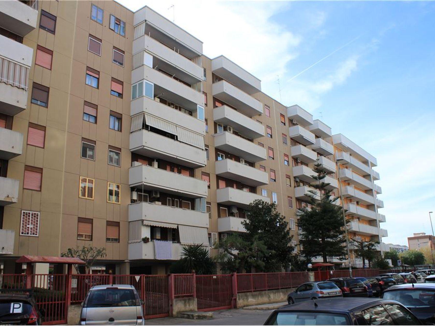 Appartamento San Paolo, Bari, BA Vendita
