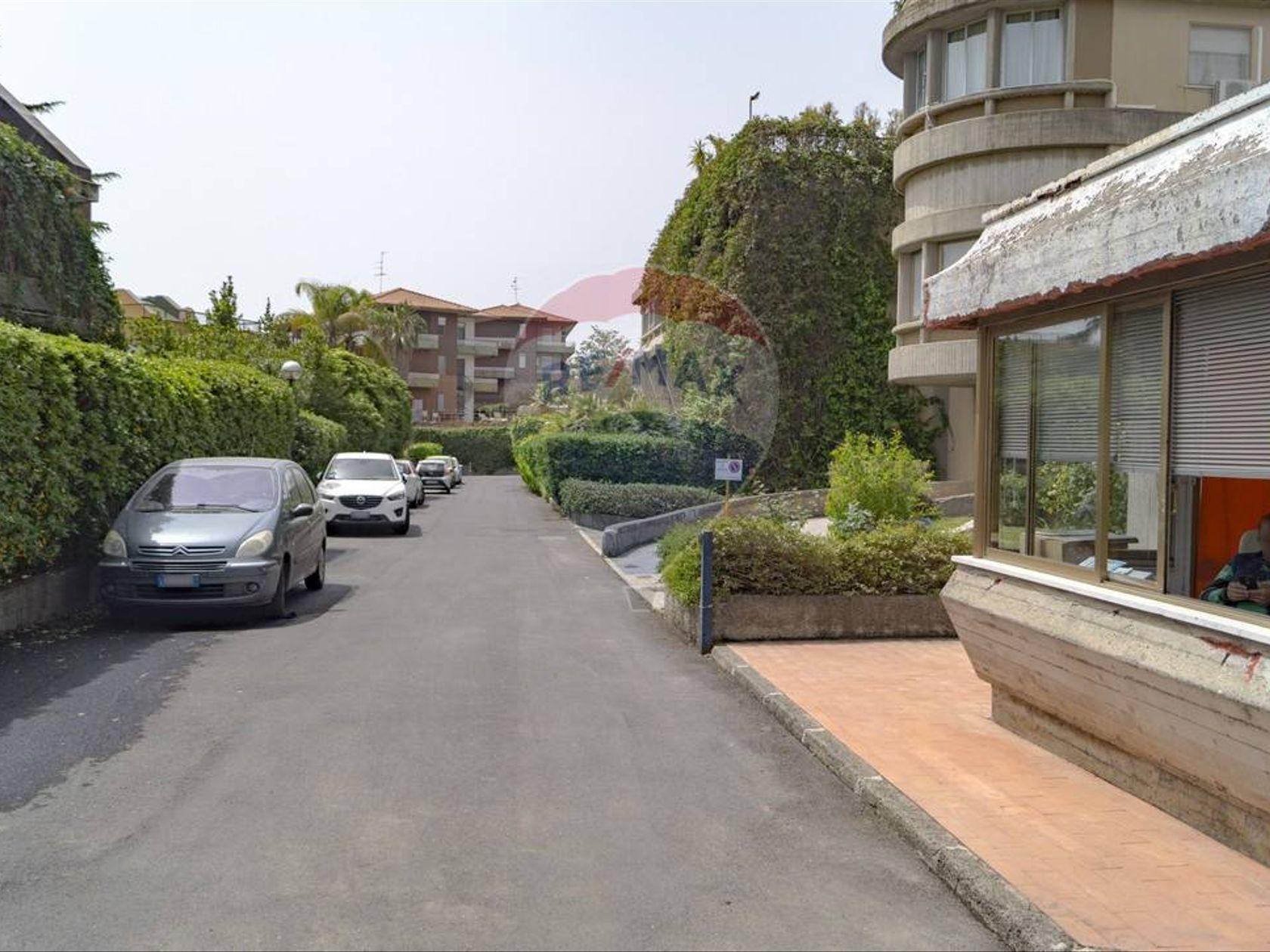 Appartamento Cannizzaro, Aci Castello, CT Vendita - Foto 23