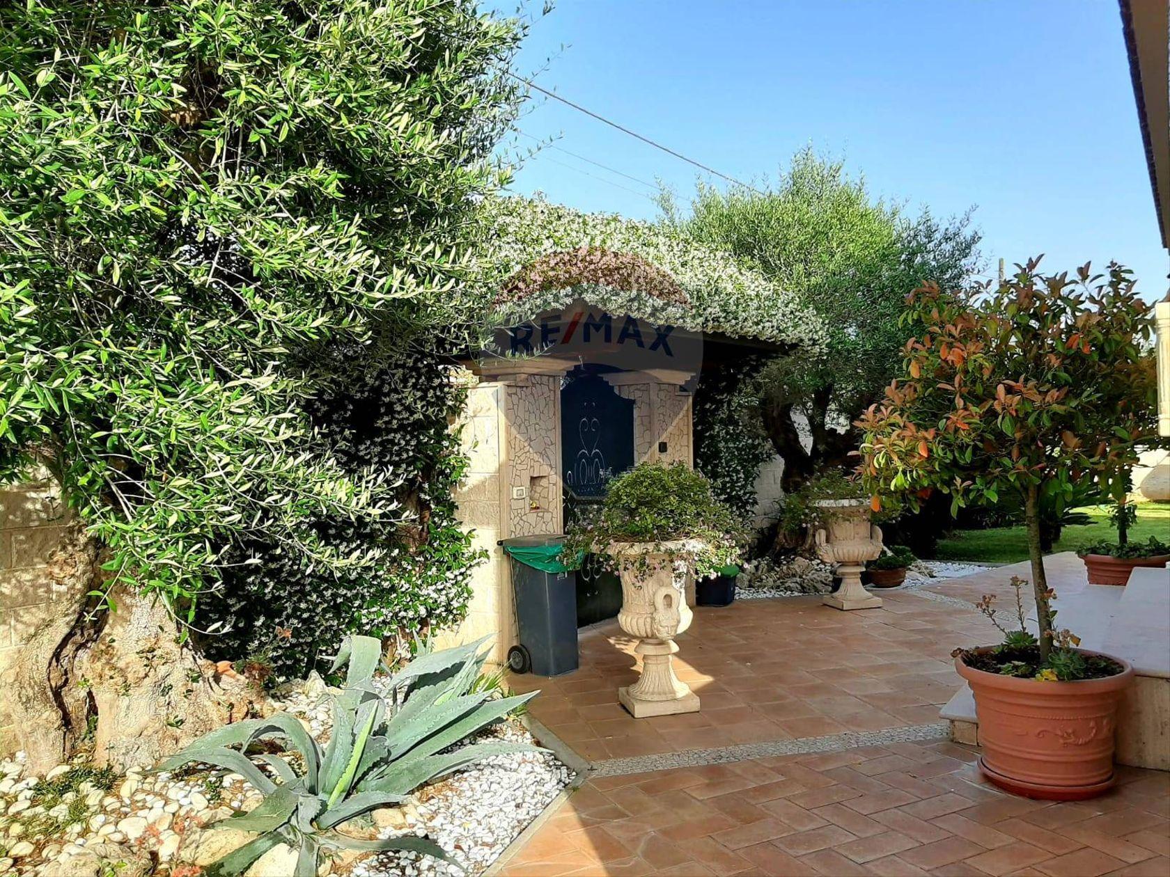 Villa singola Lido dei Pini, Anzio, RM Vendita - Foto 5