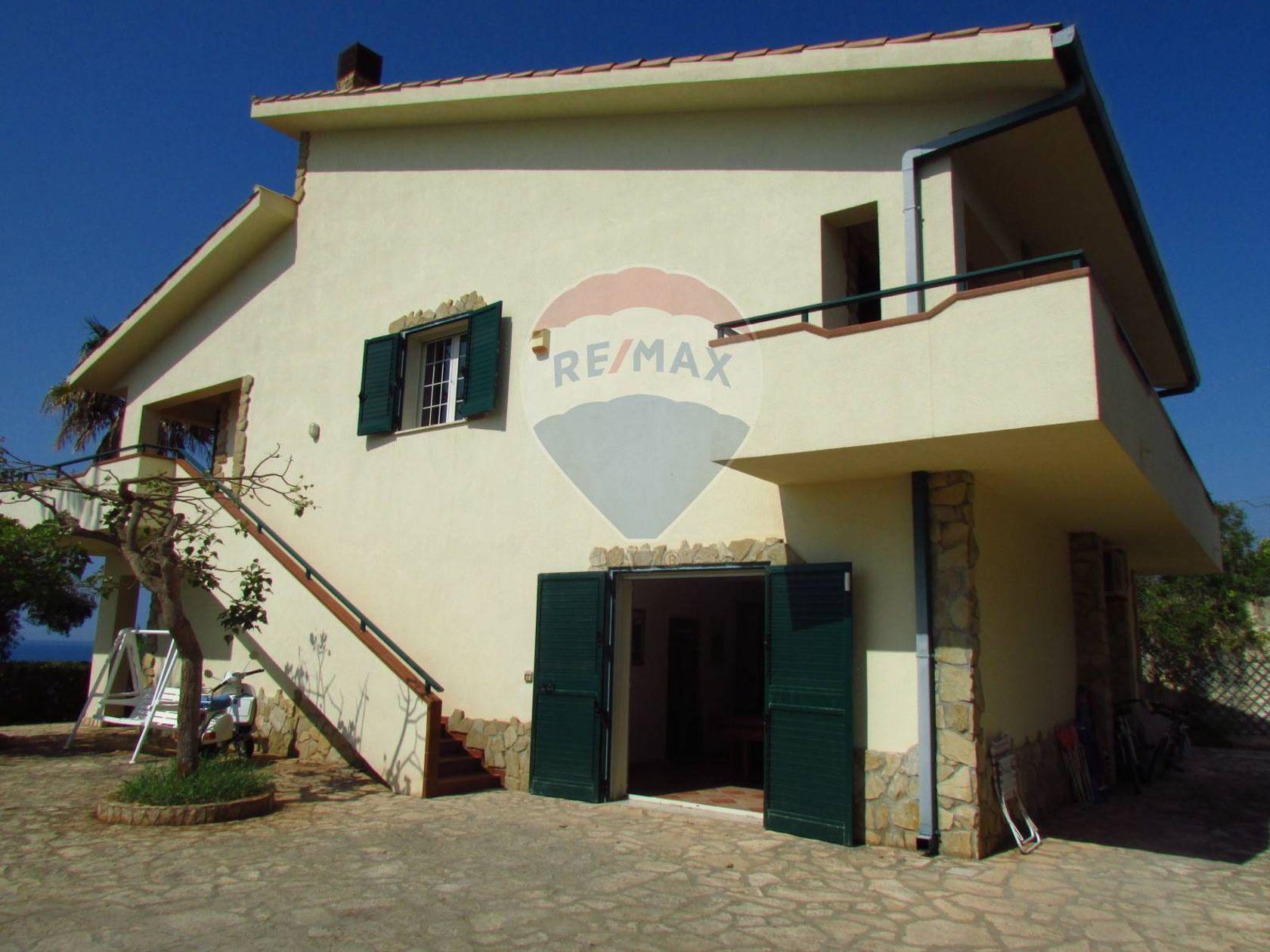 Villa singola Sciacca, AG Vendita - Foto 6