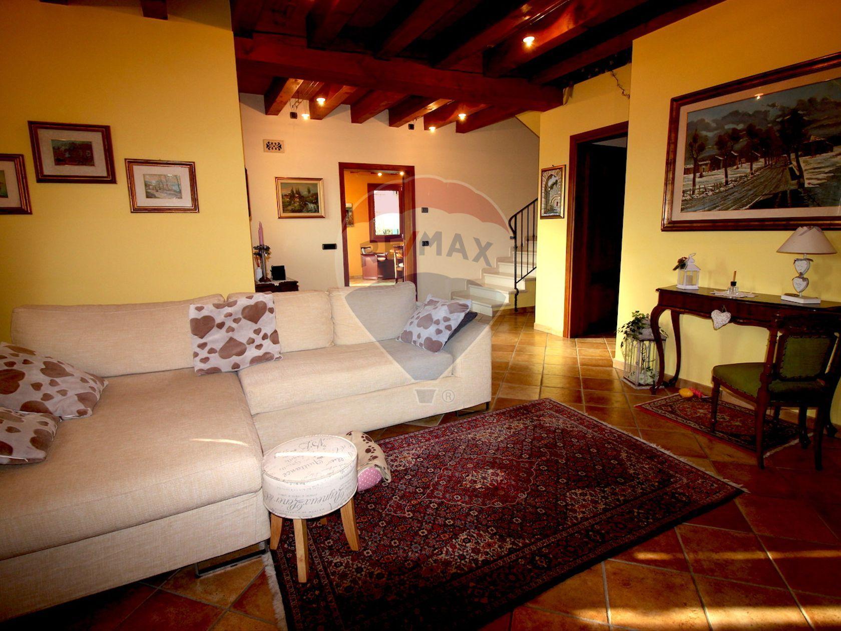 Villa singola Grisignano di Zocco, VI Vendita - Foto 4