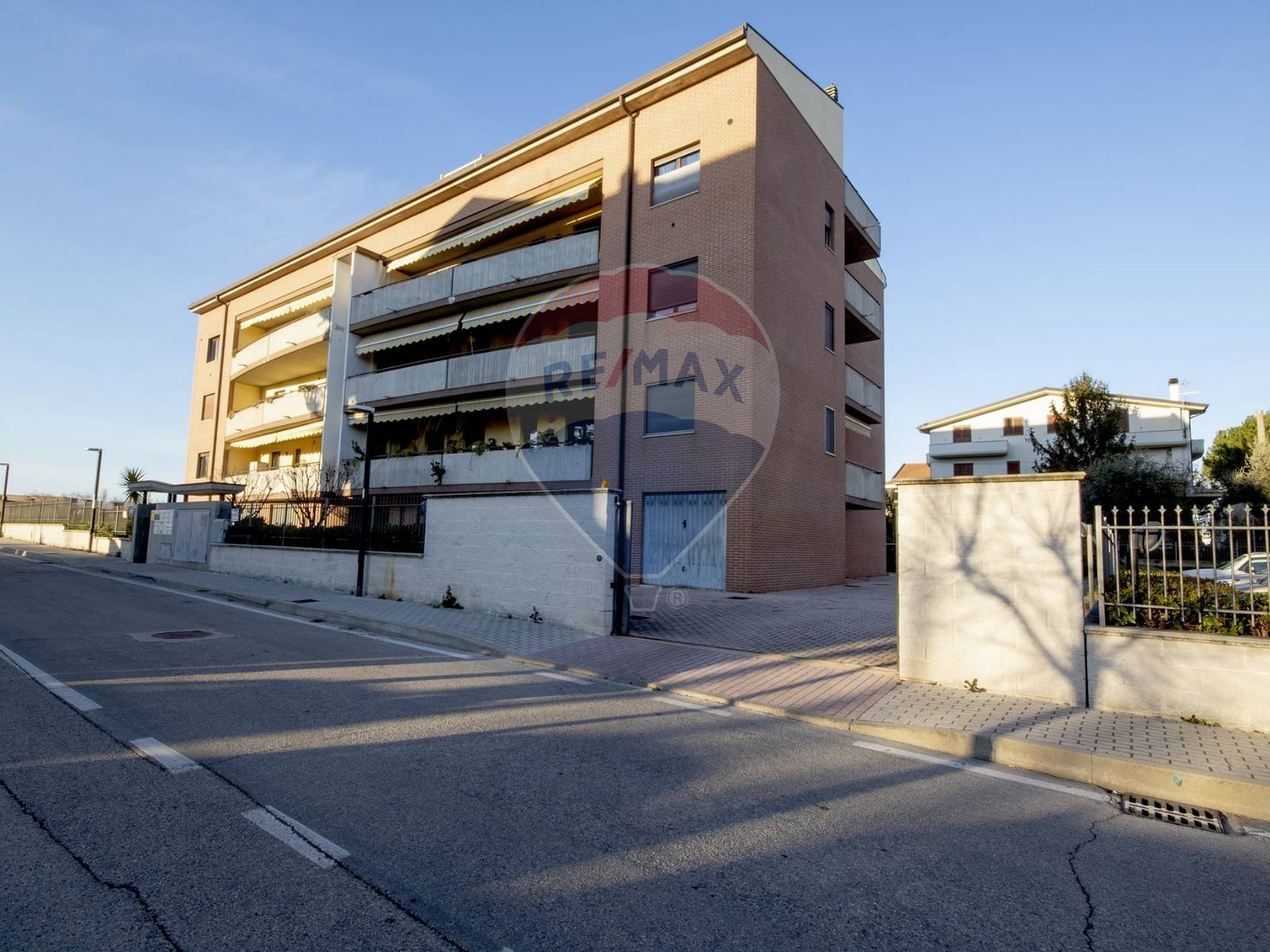Appartamento Marina, Città Sant'Angelo, PE Vendita - Foto 2