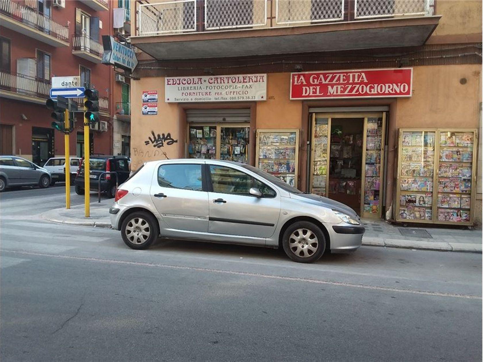 Negozio Libertà, Bari, BA Vendita - Foto 2