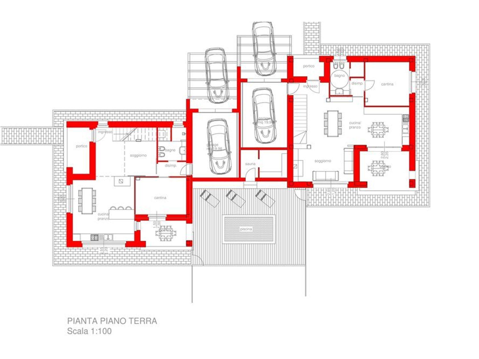 Casa Semindipendente Lanciano, CH Vendita - Foto 2
