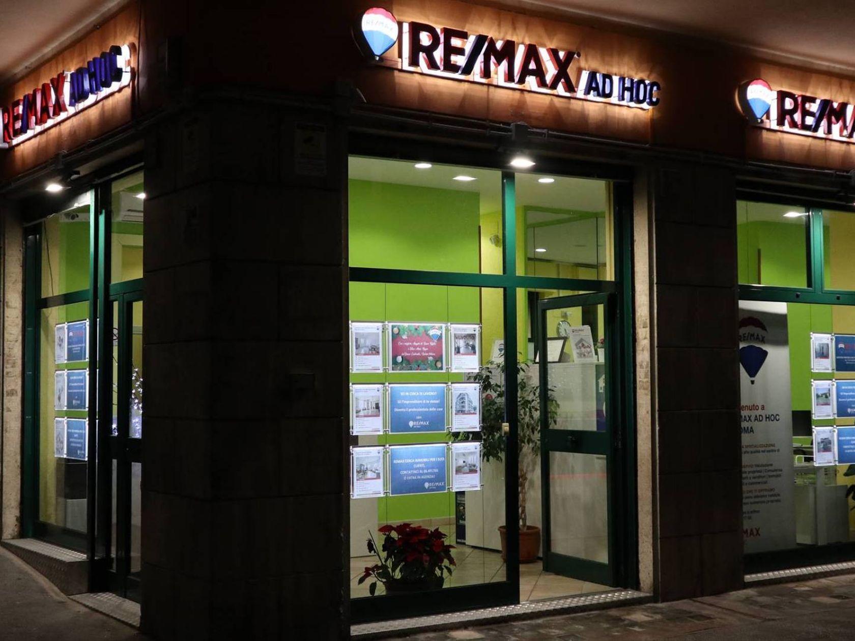 RE/MAX Ad Hoc Roma - Foto 2