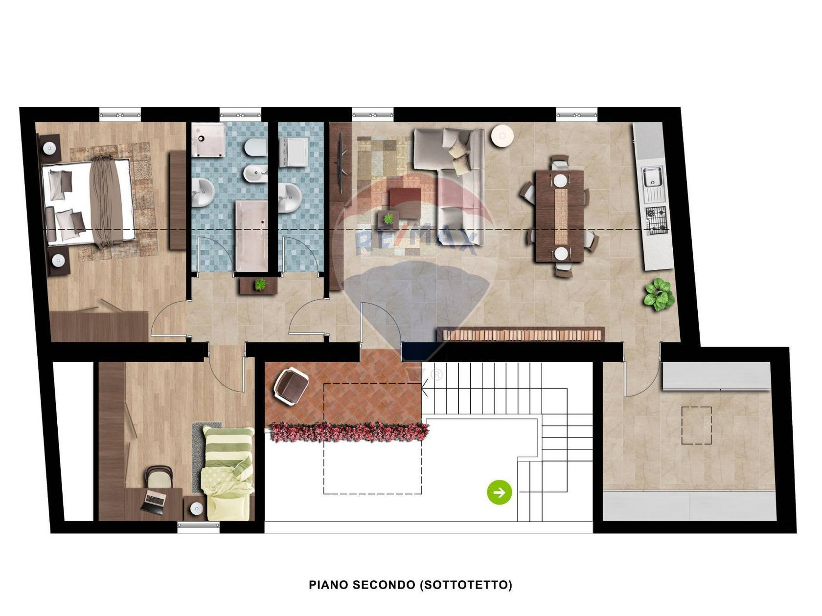 Appartamento Ravello, Parabiago, MI Vendita