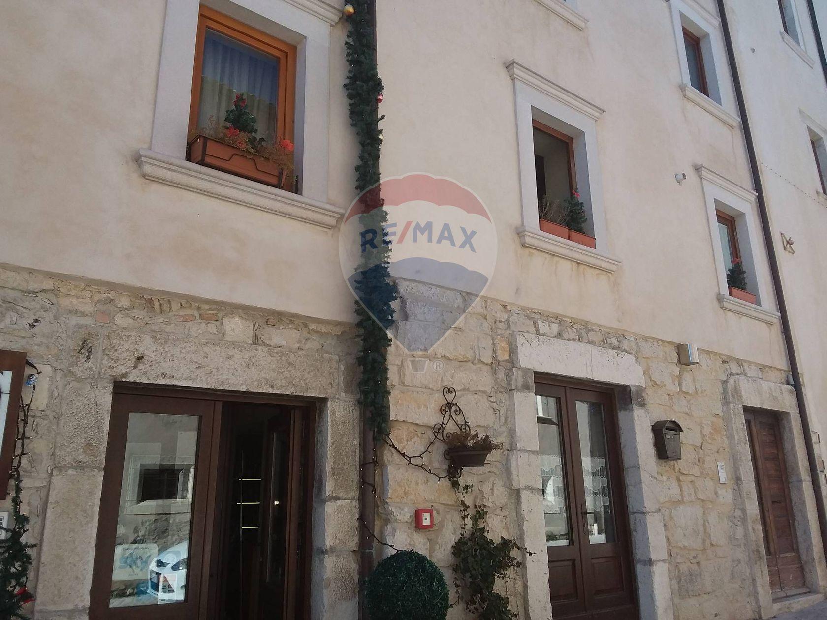 Appartamento Pescocostanzo, AQ Vendita - Foto 2