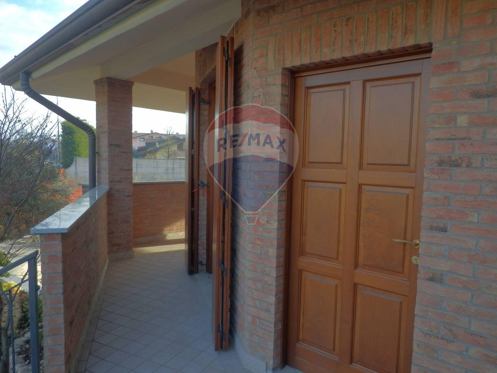 Porzione di villa Ravello, Parabiago, MI Vendita - Foto 5