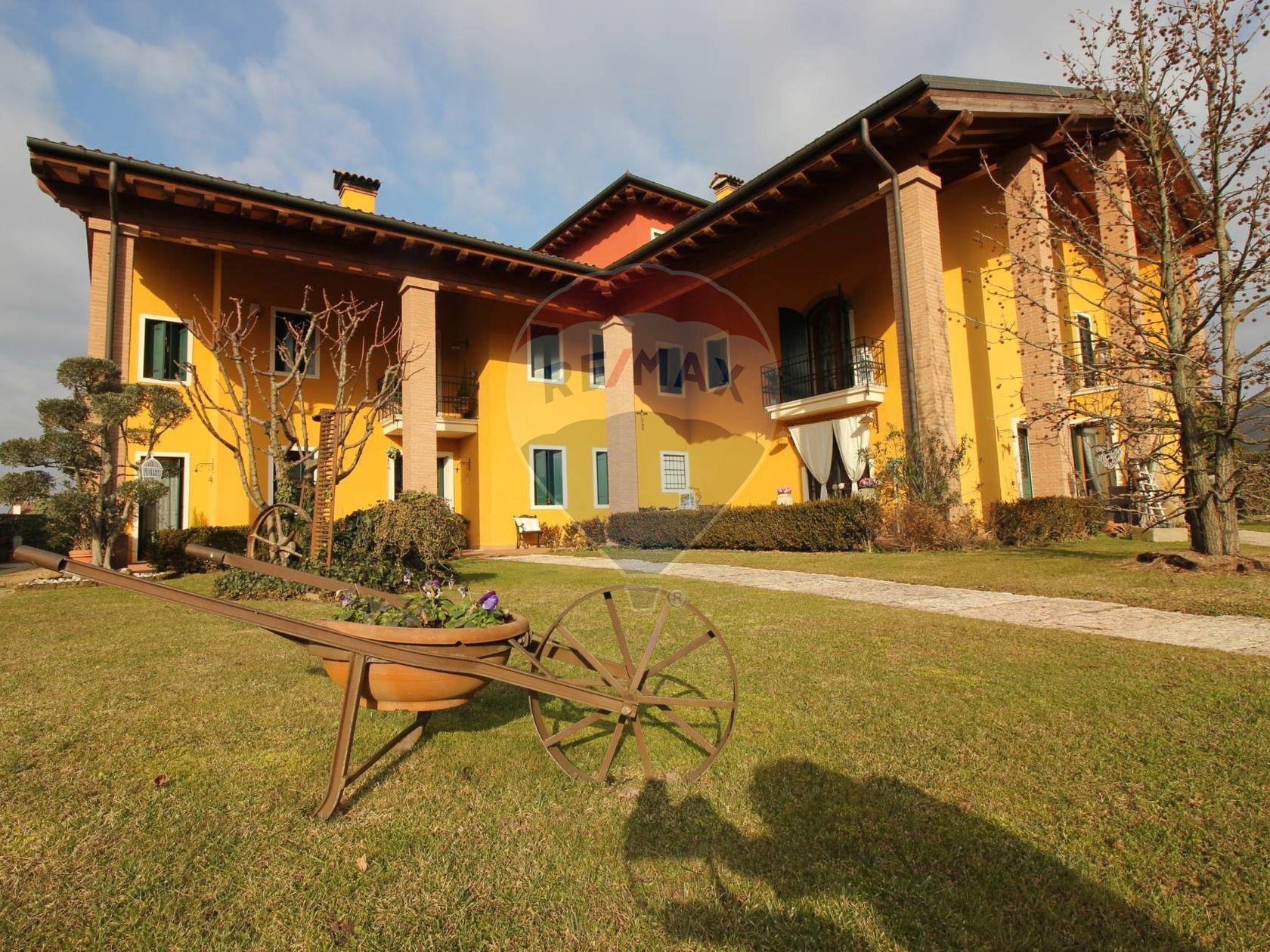 Villa singola Grisignano di Zocco, VI Vendita