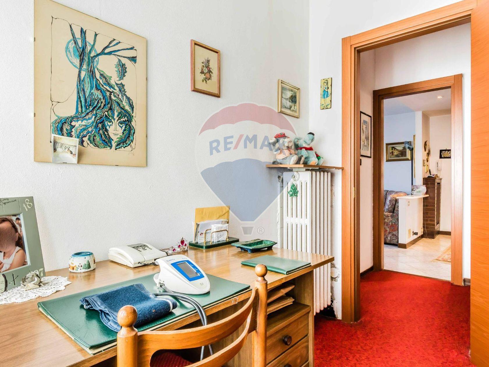 Appartamento In Vendita Busto Arsizio 20821073-1106 | RE ...