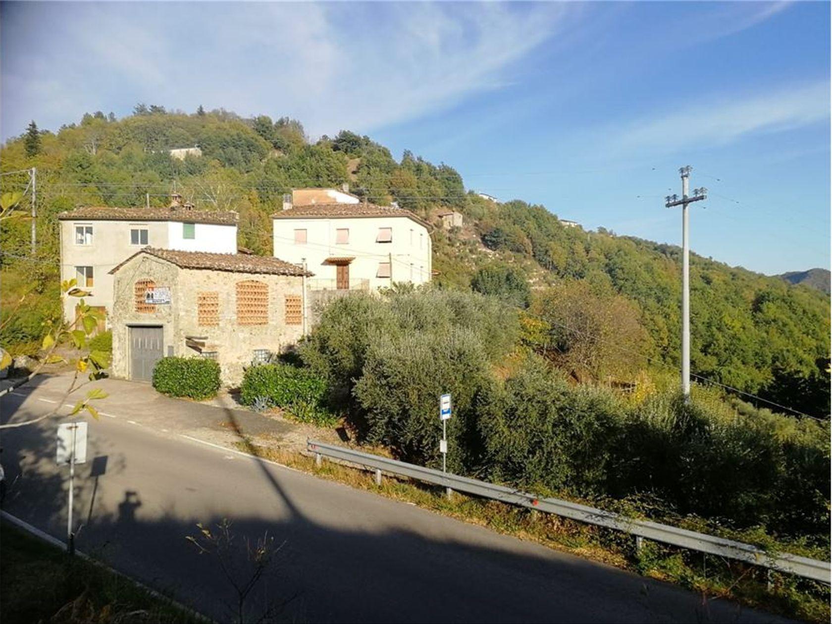Casa Indipendente Coreglia Antelminelli, LU Vendita - Foto 2