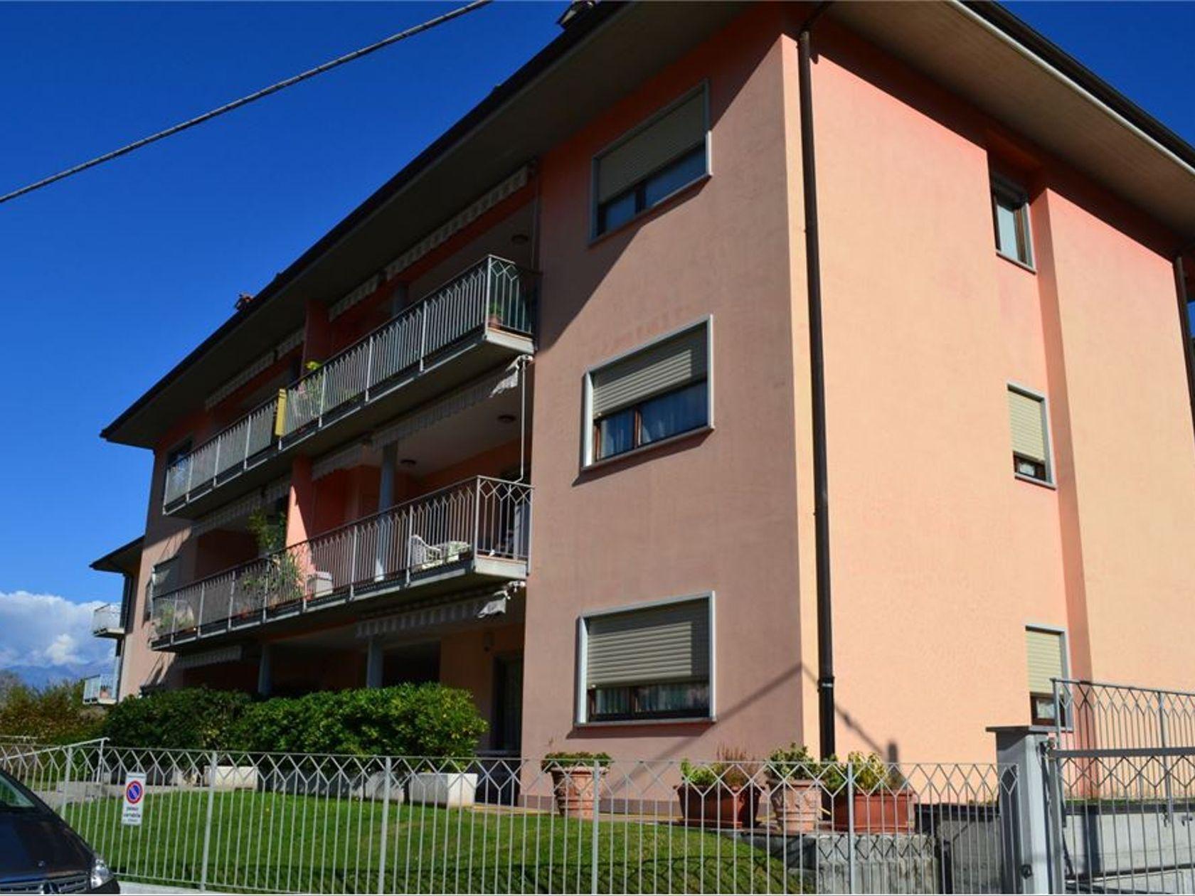 Casa Semindipendente Cannobio, VB Vendita - Foto 38
