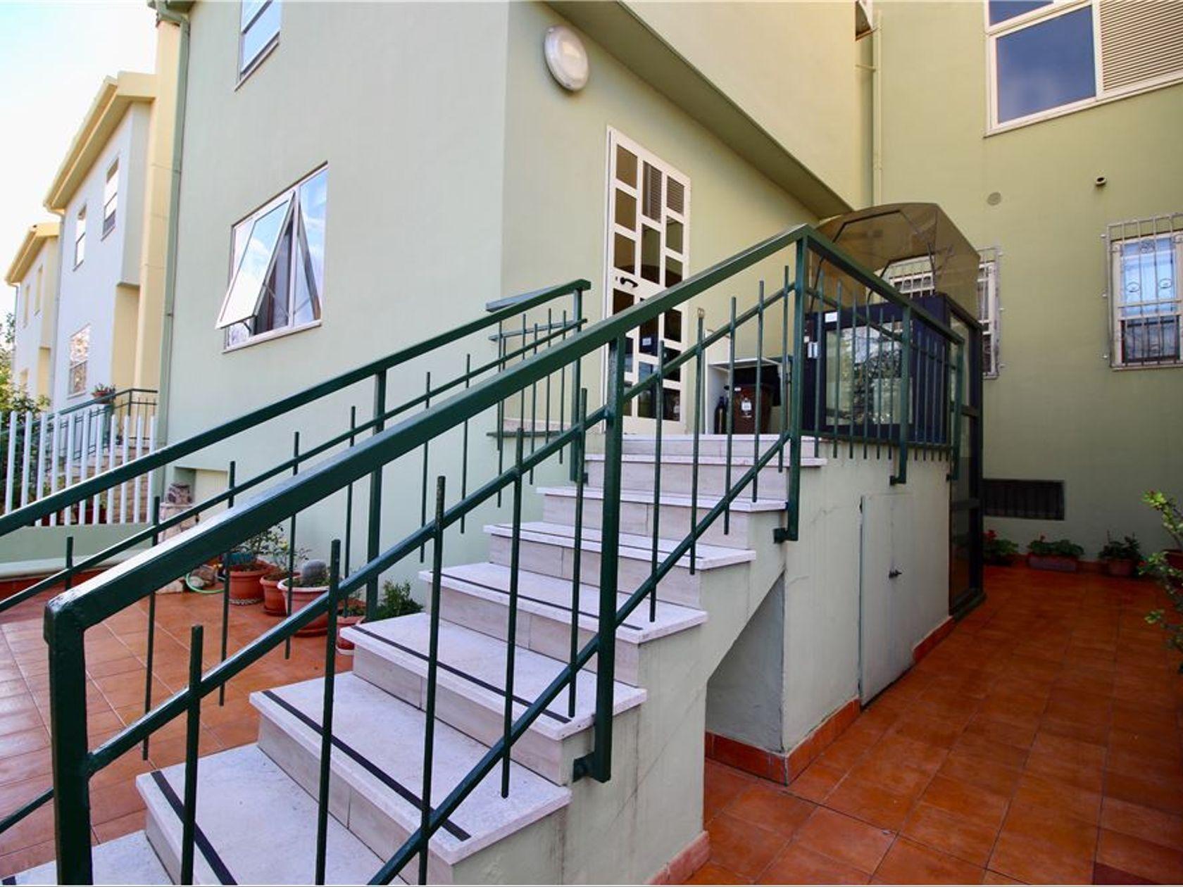 Villa a schiera Ss-s.orsola Nord, Sassari, SS Vendita - Foto 2