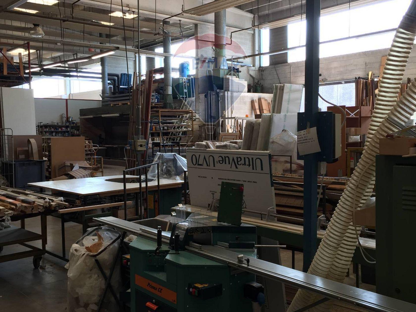 Capannone Industriale Turate, CO Vendita - Foto 12