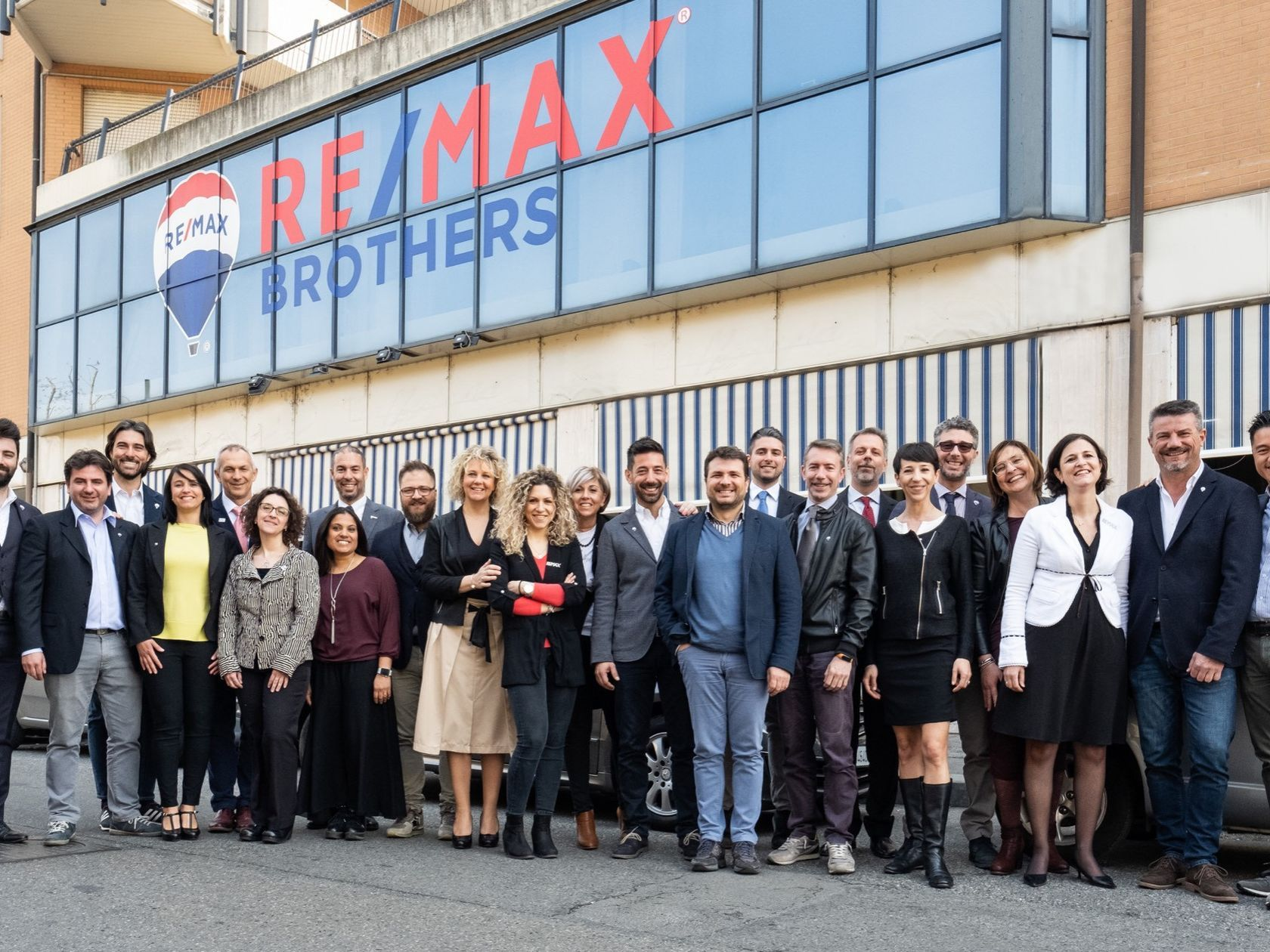 RE/MAX Brothers Torino - Foto 2
