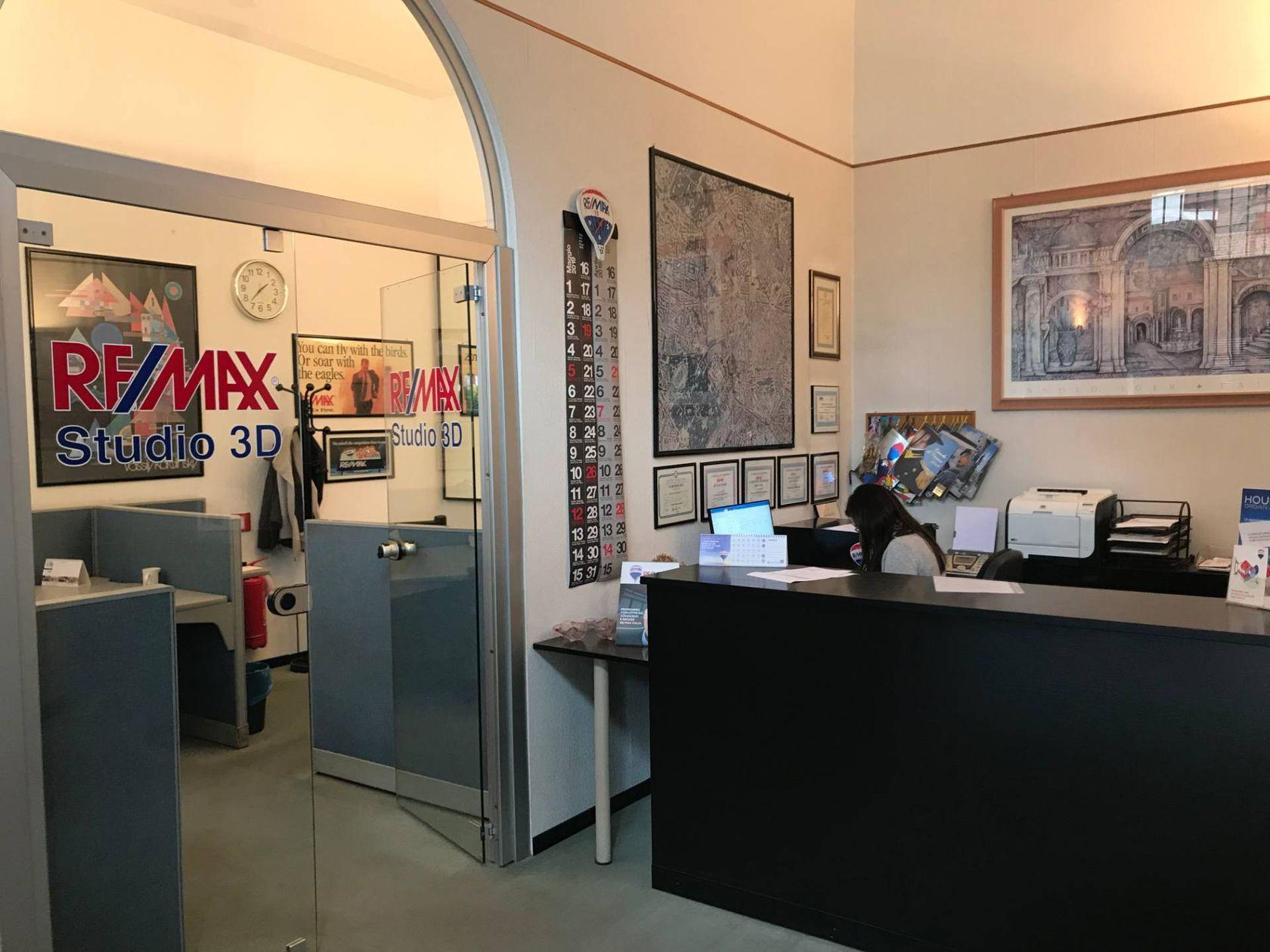 RE/MAX Studio 3D Milano - Foto 3