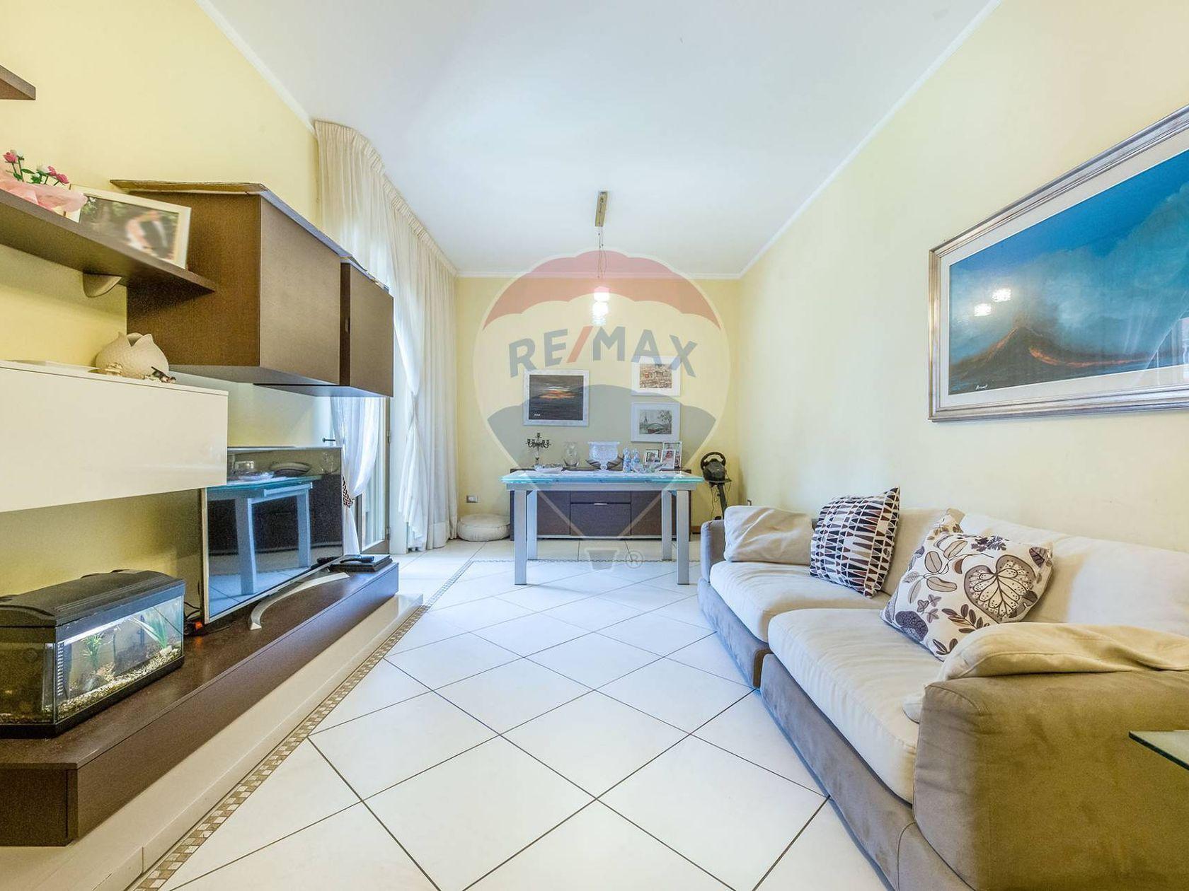 Appartamento Tremestieri Etneo, CT Vendita - Foto 5