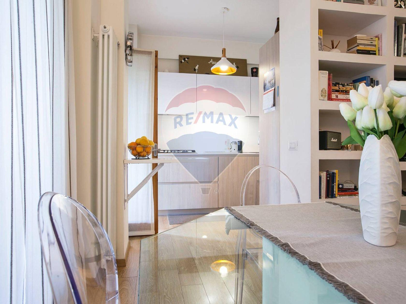 Appartamento Nuovo Salario, Roma, RM Vendita - Foto 9