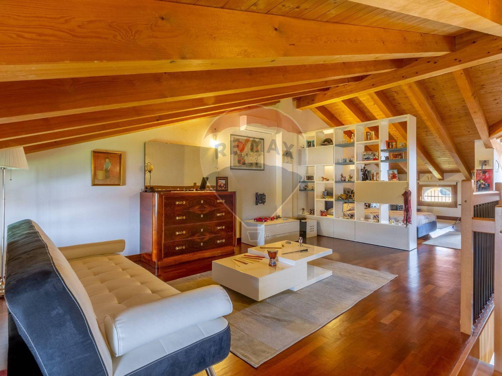 Porzione di casa Oltre Brenta, Noventa Padovana, PD Vendita - Foto 9
