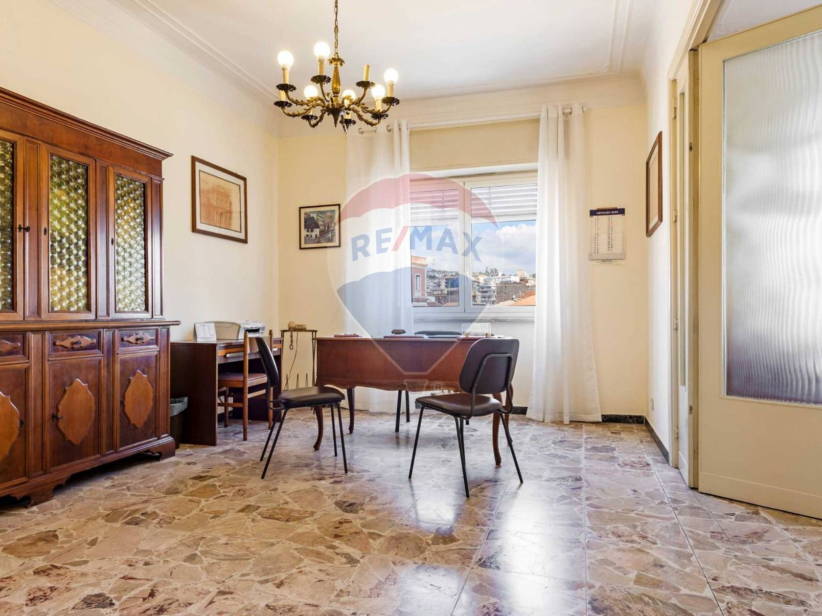 Appartamento Catania-borgo,sanzio,beccaria,lanza,cibali, Catania, CT Vendita - Foto 4
