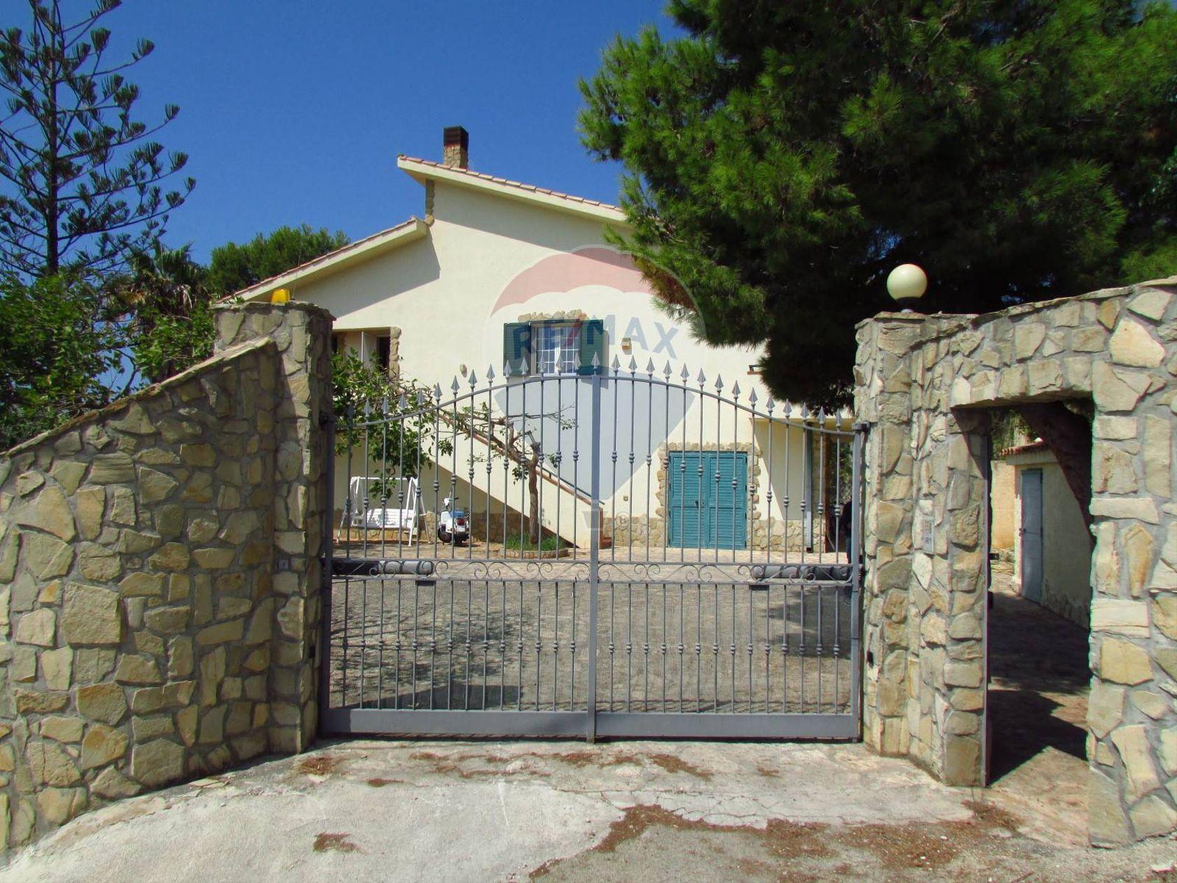 Villa singola Sciacca, AG Vendita - Foto 4