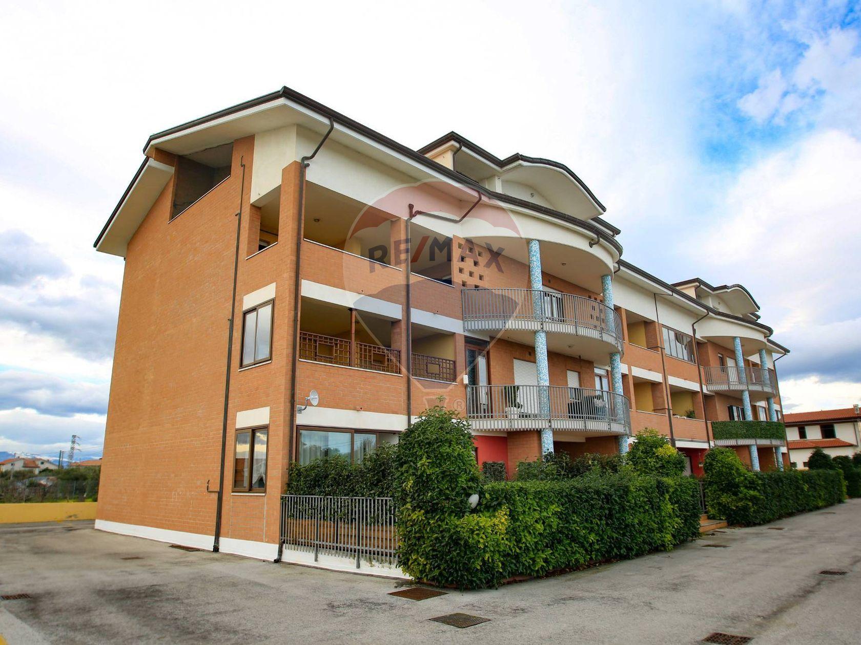 Appartamento Ortona, CH Vendita - Foto 24