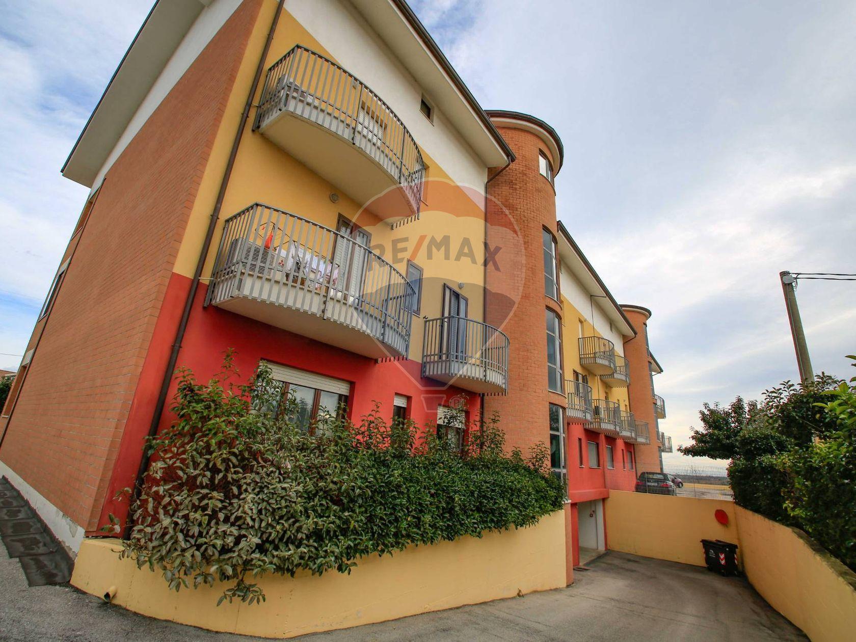 Appartamento Ortona, CH Vendita - Foto 29