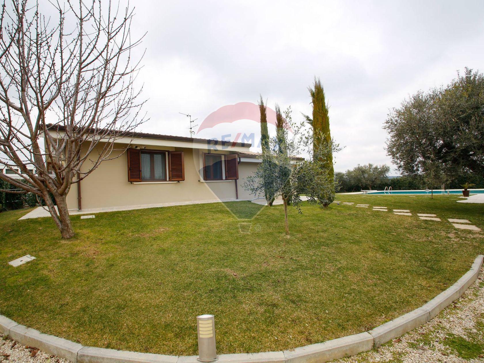 Villa singola Loreto Aprutino, PE Vendita - Foto 36