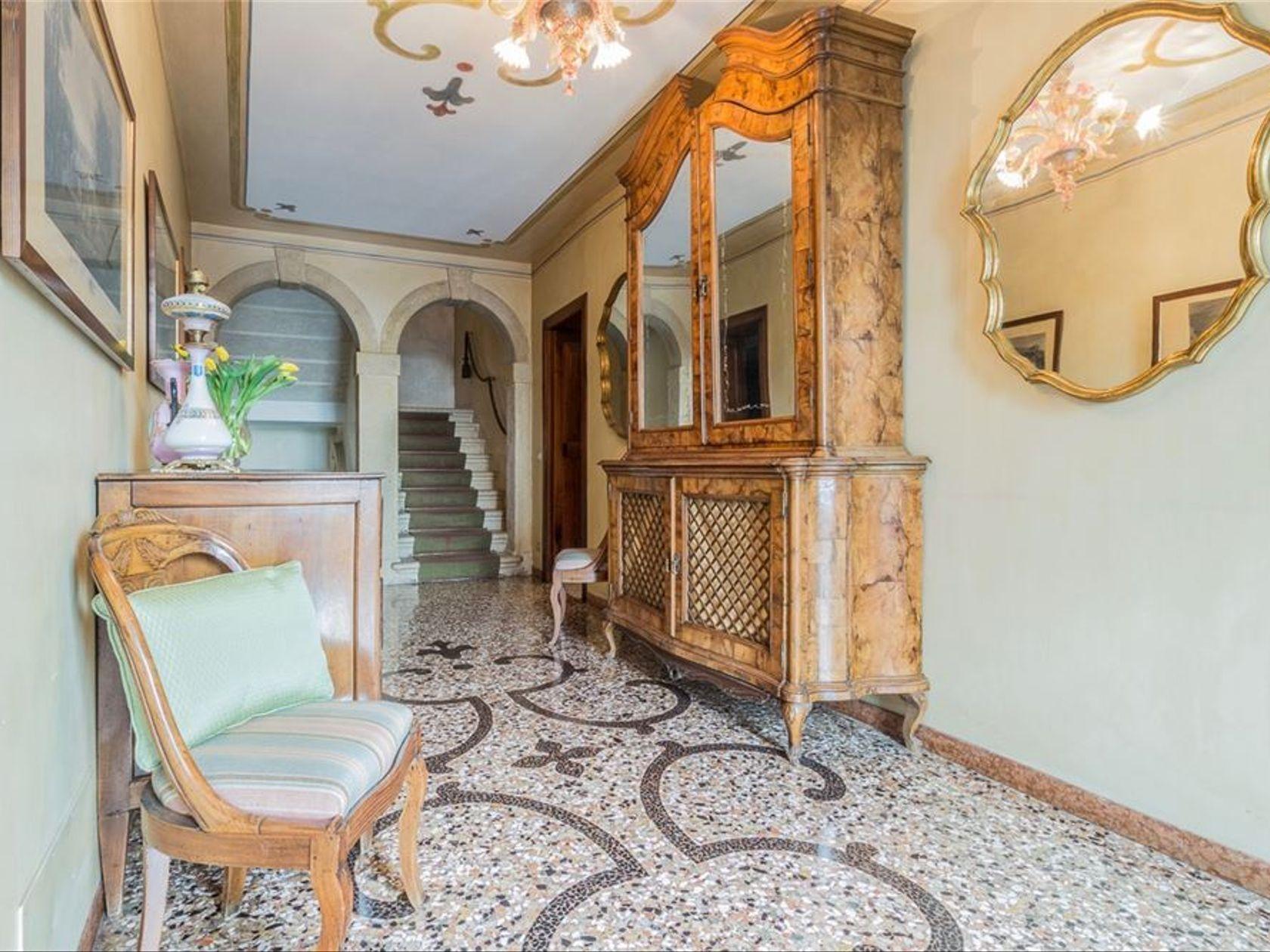 Casa Indipendente Valdonega, Verona, VR Vendita - Foto 20