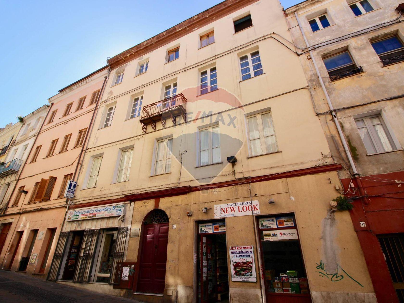 Appartamento Centro Storico, Sassari, SS Vendita - Foto 17