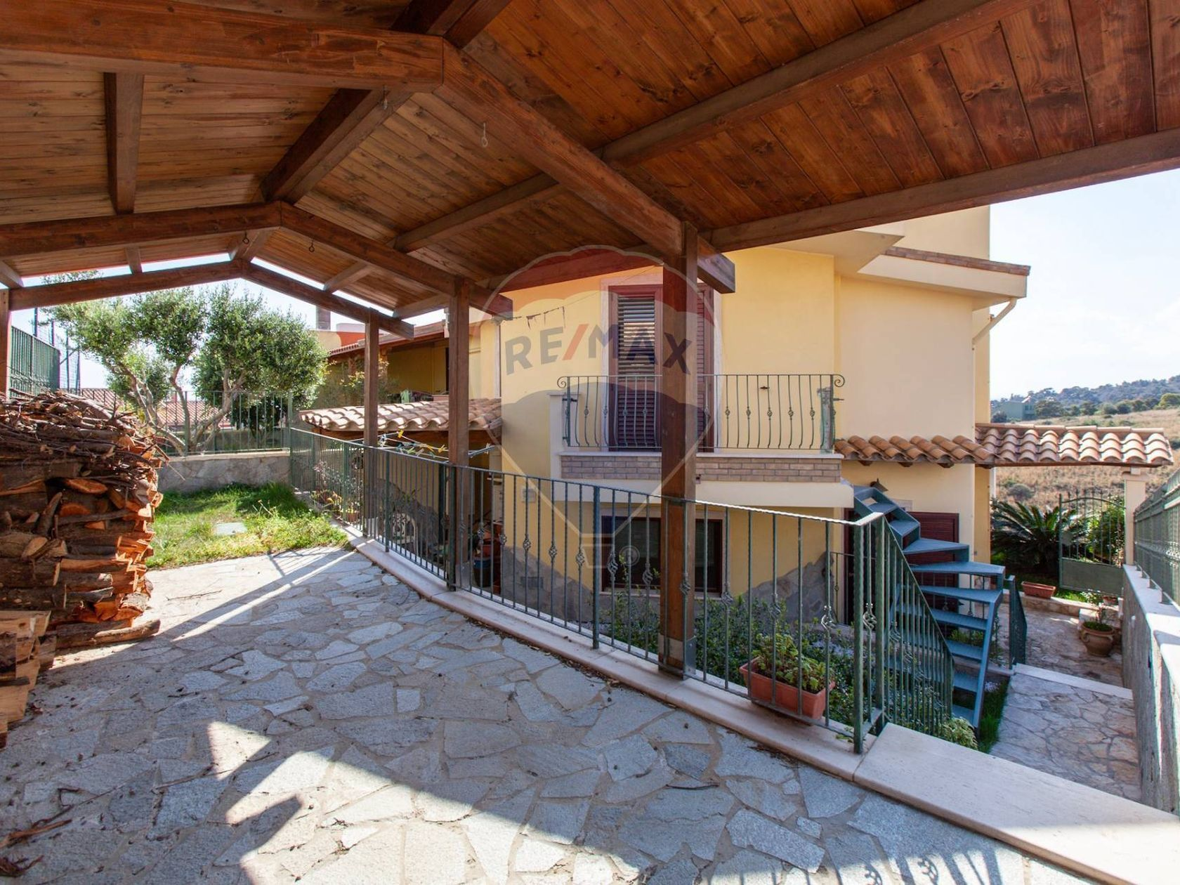 Villetta bifamiliare Sinnai-zona Centro, Sinnai, CA Vendita - Foto 4