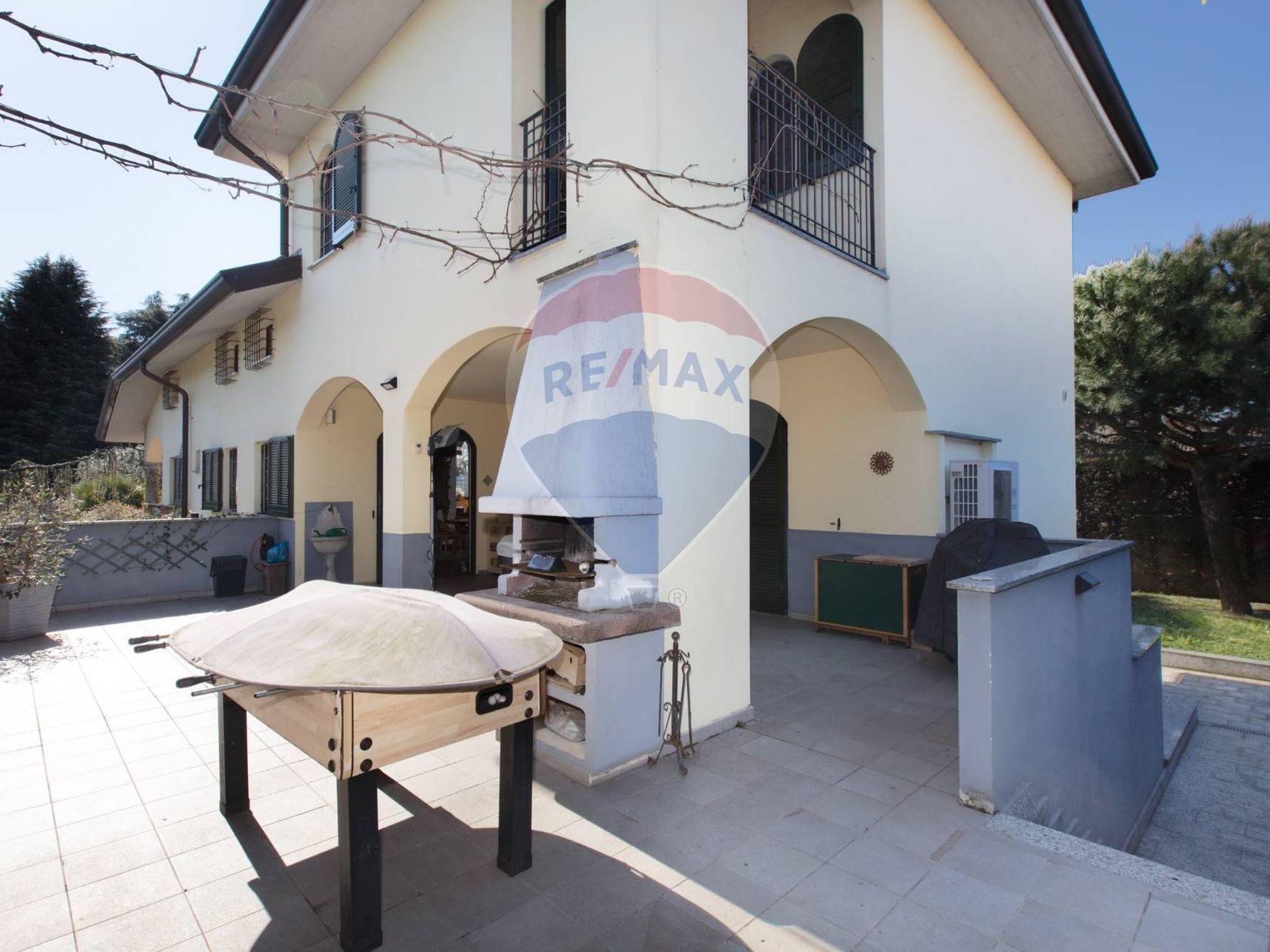 Villa singola Parabiago, MI Vendita - Foto 17