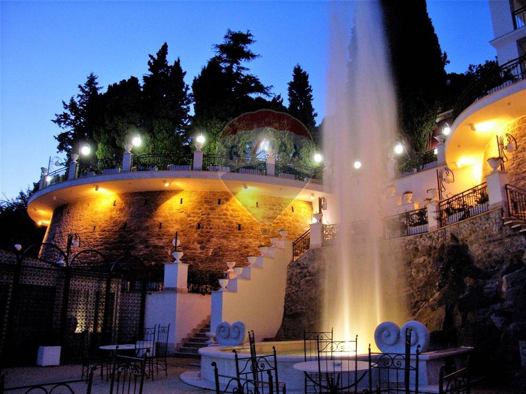 Villa singola Castel Gandolfo, RM Vendita - Foto 8