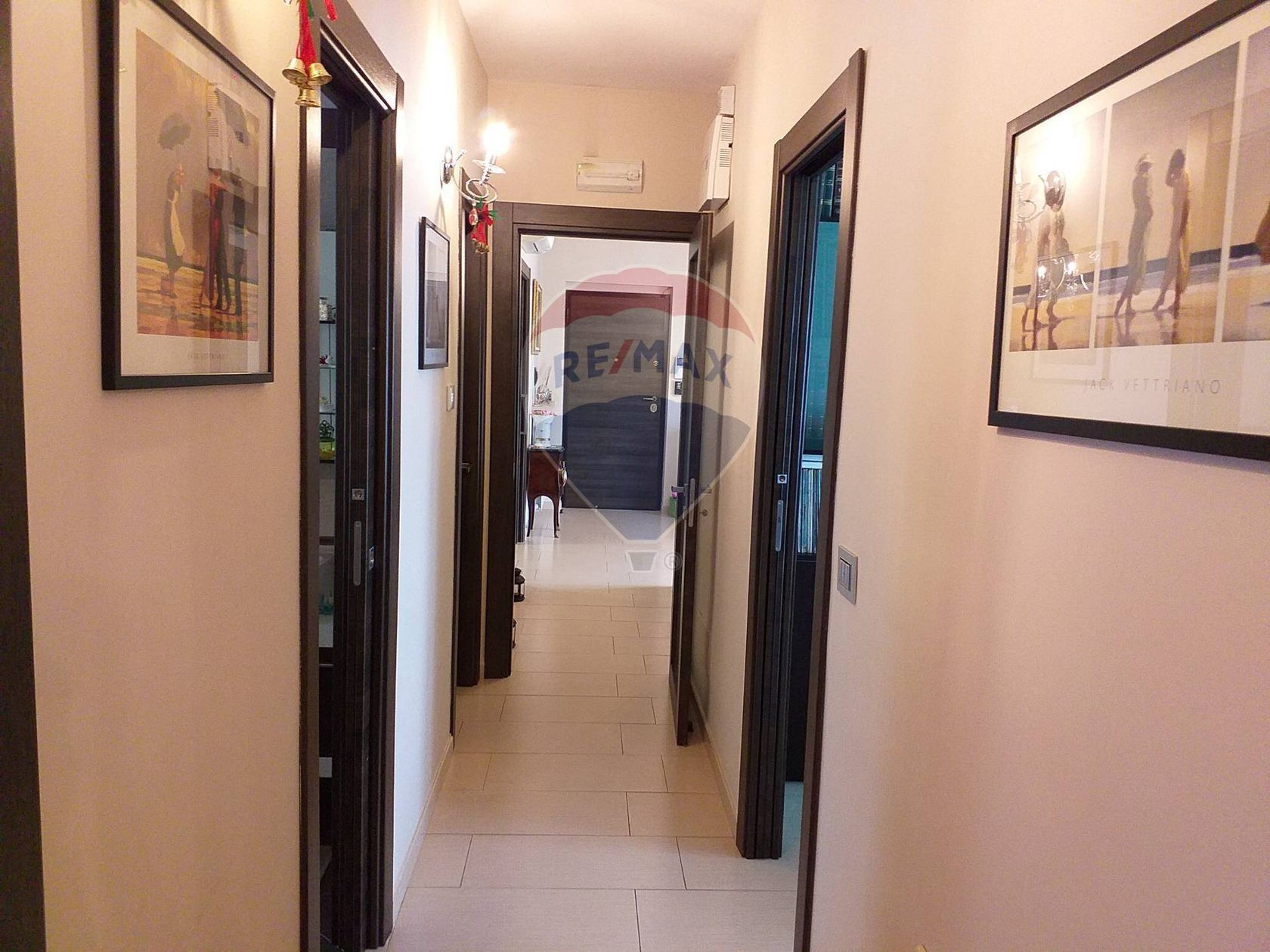 Appartamento Zona stazione, Aversa, CE Vendita - Foto 11