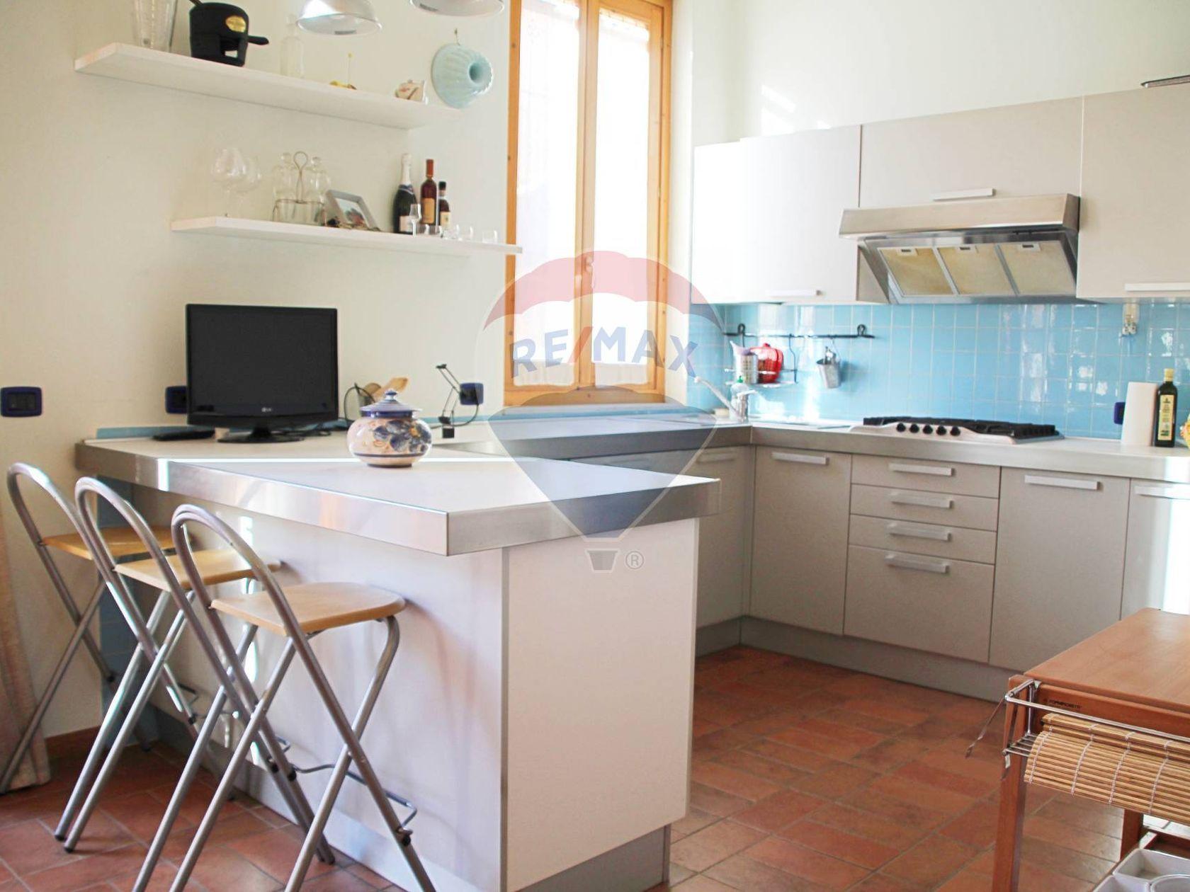 Casa Semindipendente Vacchereccia, Cavriglia, AR Vendita - Foto 14